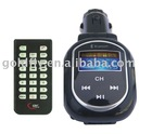 Car MP3 Player T86B (hot car mp3 player/bluetooth car mp3 player) (GF-T86B)