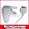 UK Travel Charger for Apple 3G iPhone