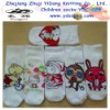 YDC-028 children cotton tube socks