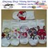 YDC-028 children cotton tube socks