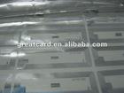 RFID Aluminum Corrosion antenna Mifare chip inlay
