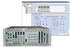 1-64 Channel Video Audio Data optical transmission system