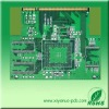 flexible multilayer printed board