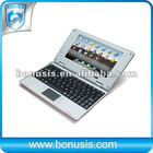 7inch Windows CE 6.0 /Google Android Laptop
