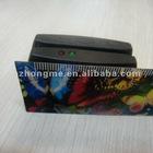 Mini 123 portable card reader
