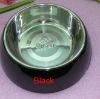 Dog bowl, Melamine dog bowl, Stainless steel dog bowl