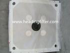 Filter Press Bag filter media
