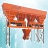 PLD1600 Concrete Batching Machine(75m3/h)
