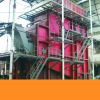 Cosmetic Waste Incinerator - HS500 for Industrial Waste, Solid Waste, Liquid Waste