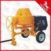 Diesel concrete mixer TMM260