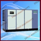 low noise rotary screw air compressor for sale