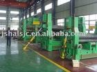 3 rolls plate roller bending machine