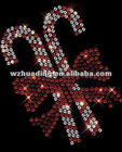 Hotfix rhinestone motif for T-shrit