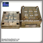 Brass Precision Parts Customized CNC Milled Precision Machine Parts