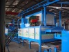 PVC Loop Mat extrusion Line