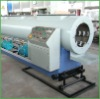 STAINLESS STEEL VACUUM FORMING MACHINE