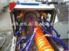 cod pipe and machine
