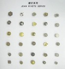 many types of fashion metal rivets(003)