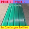 Hot Rolled Color Steel Roofing sheet