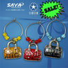 small handbag wine charms