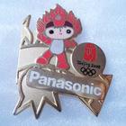 metal badges