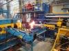 short stroke aluminium extrusion press