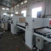 PUR Highgloss Laminating Machine