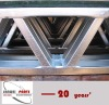 Steel Roof Truss --- ISO9000 Certificated