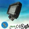 24*1W high intensity LEDs flood woork light