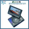7.8'' Portable DVD Player