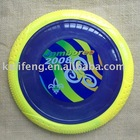 PVC and Plastic Frisbee