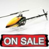 ON SALE /M-3D500FBLv1 metal version pc(including motor ,blade and servo) RC helicopter model