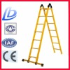 Foldable Fiberglass Insulation Ladder