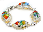 Fshion Stainless steel bracelets B5