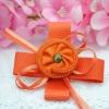 2012 new handmade shoe flower