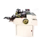 WENLIN-AG Automatic card gilding,embosser tipping,signature panel machine,PET/PC card making equipment
