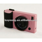 Camera Case 3d case for iphone 4 4S