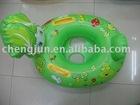 safe kids inflatable swimming ring with baby seat