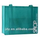 handled durable Non-woven shopping bags