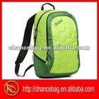 New design nylon sports backpack bag