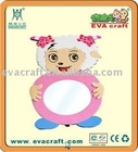 EVA Beauty Table Mirror