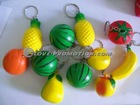 PU Stress fruit PU stress Toys