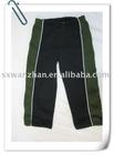 100% polyester fleece children trousers