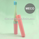 Mini Sonic Battery Operated Electric Toothbrush, Travel Dental Kit