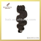 2012 fashion body wave hair extension