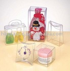 Plastic PP box for Packing