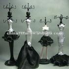 jewelry doll stand