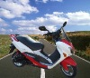 5000W 80KM/H EEC Electric motorcycle