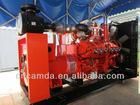 camda gas generator set 10kw-200kw