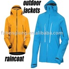 mens waterproof and windproof fashion outdoor appearl